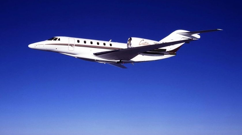 How Much Does it Cost to Operate a Private Jet