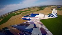 Hybrid-Electric Airbus E-Fan 1.2 to Debut at Oshkosh