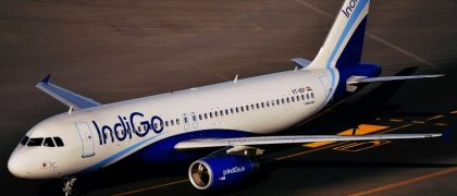 Indigo Flight Made an Emergency Landing After ISIS Speech