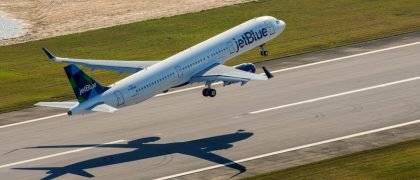 JetBlue Orders 30 Additional A321 Aircraft