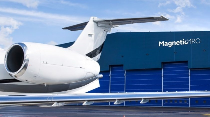 Magnetic MRO Received PART 21J Design Organisation Approval