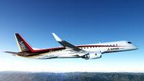 Mitsubishi Aircraft Names PEMCO Preferred MRO Service Provider for MRJ