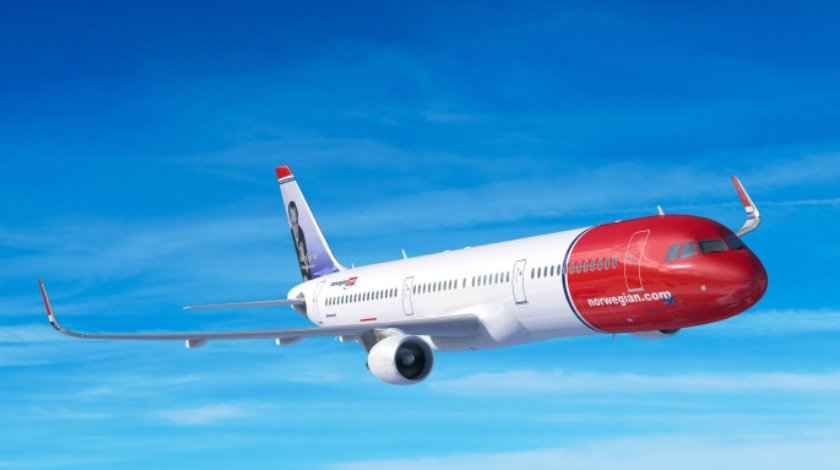 Norwegian Plans to Fly Airbus – Orders 30 New Airbus 321LR