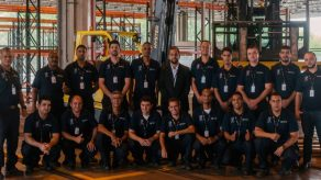 Rio Builds Special Warehouse for Olympic Games Cargo