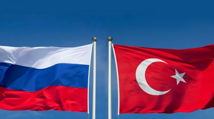 Russia Resumes Flights to Turkey