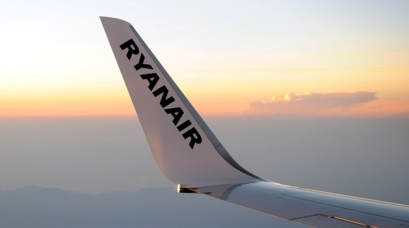 Ryanair Bases and Pilots' Homes in Germany Raided by Police