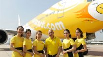 Scoot Prepares to Fly to Europe in 2017, the World's Longest LCC Route