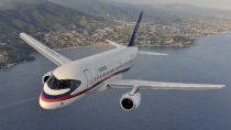 Sukhoi Civil Aircraft to Open Its First Overseas Office in China