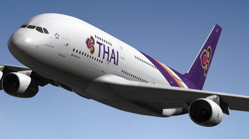 THAI Gears Up for 'Smart' Plane Hangar