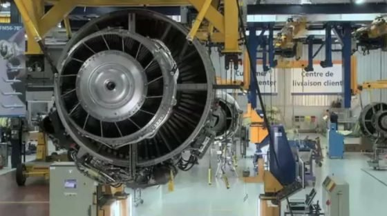 The Best-Selling Aircraft Engine in the World