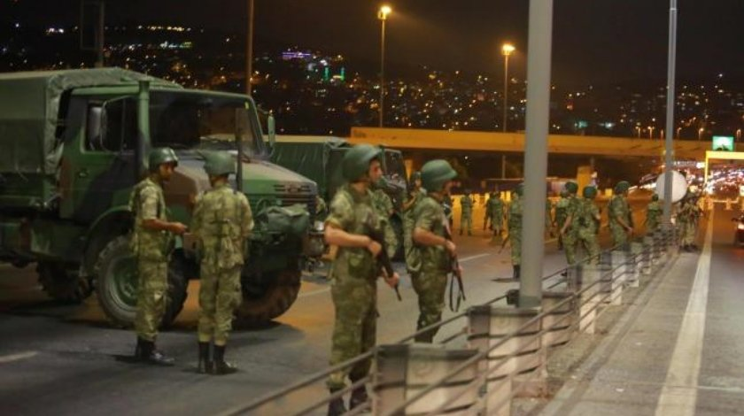 Turkey Coup All Flights From Istanbul's Ataturk Airport Canceled