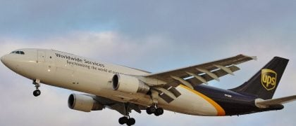 UPS Pilots Reach Tentative Agreement on New Labor Contract