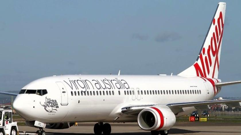 Virgin Australia Posts $225 Million Loss