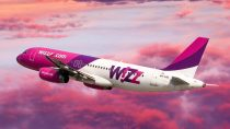 Wizz Air Receives IOSA Registration from IATA