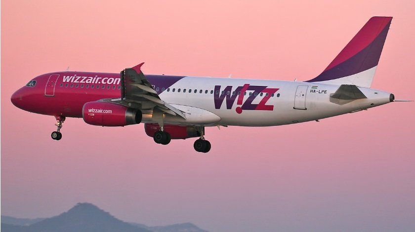 Wizz Air Takes its UK Business Elsewhere As a Direct Result of Brexit
