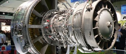 Wow Air Places $85 Million Order For CFM56-5B Engines
