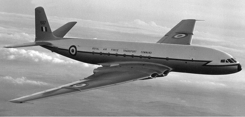 de_havilland_comet_royal_air_force