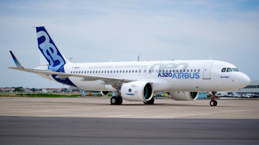 RUAG Signs Long-Term Contract with Airbus