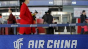 Air China Sees Steady Growth In Passenger, Freight Traffic
