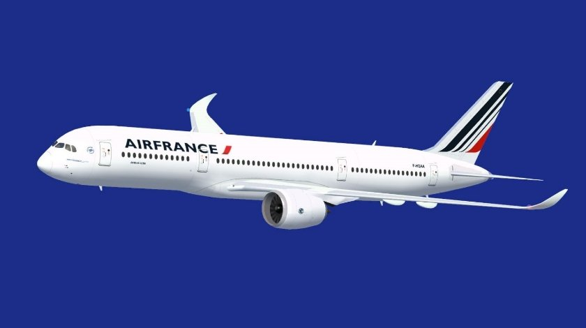 Air France to Increase West Africa Flights