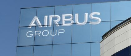 Airbus Pursues Autonomous Air Taxi Research Project