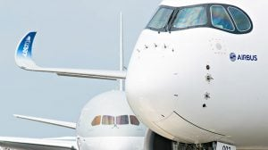 Airbus and Boeing-Rivals or Partners