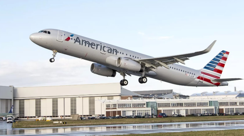 American Airlines Losing Passengers after Dropping Tel Aviv Flight
