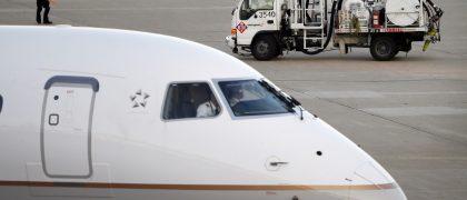 Aviation Trust Fund Losing Billions Because Of Fuel Fraud Law