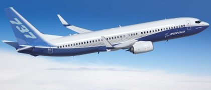 Boeing Forecasts Demand for 1,170 New Airplanes in Russia, CIS region