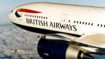 British Airways Cabin Crew Vote for Industrial Action