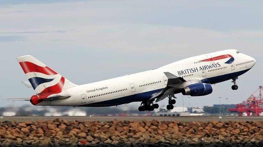 British Airways Completes Boeing 747 Cabin Refresh