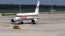 China to Limit North Korean Airline's Operations After Forced Landing