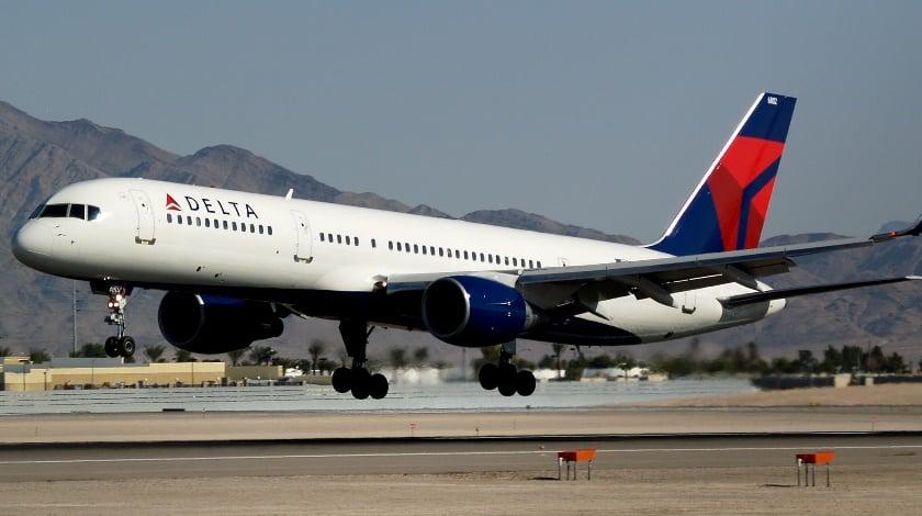 Delta Flight Turns Around After Crew Realizes Door May Be Open