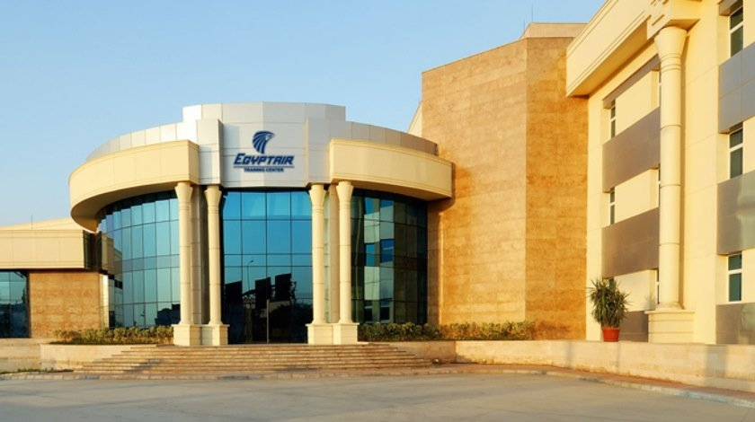 EgyptAir Training Center & Rwand Air in Co-operation