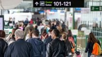 European Airports Report 4.9% Traffic Growth In First Half Of 2016