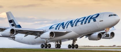 Finnair Group Half Year Financial Report 1 January–30 June 2016