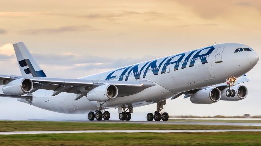 Finnair Group Half Year Financial Report 1 January–30 June 2016
