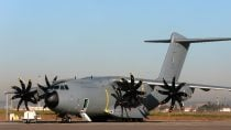 Germany Seeks Further 12.7 Million Euros from Airbus for A400M Delays