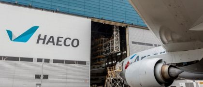 HAECO Breaks Ground on $60 Million Hangar, Creates 500 New Jobs