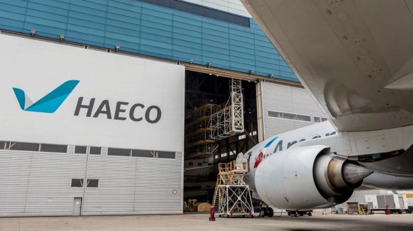HAECO Breaks Ground on $60 Million Hangar, Creates 500 New Jobs