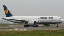 HAECO Xiamen Extends Lufthansa Cargo Services to 777F