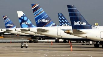 How JetBlue Is Filling Demand For Pilots