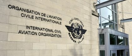 ICAO Leaders to Highlight Aviation Growth in Asia-Pacific