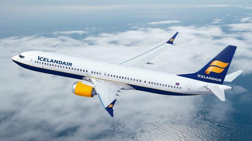 Icelandair Offers Flights Through Facebook Messenger