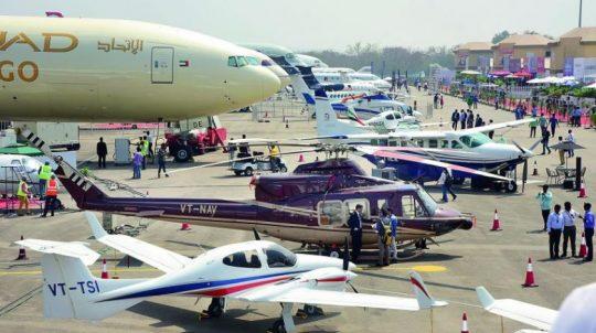 India Highest Growing Aviation Market