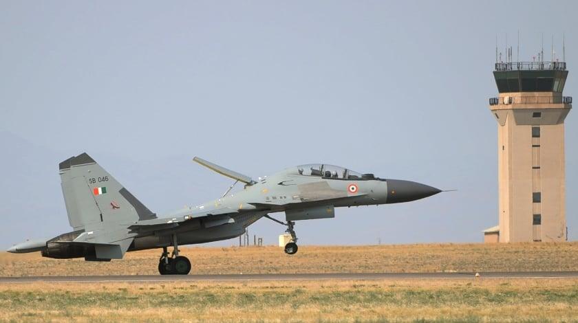 India to Invest Over $300 mln in Logistics Center for Su-30MKI Parts
