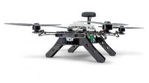 Intel Unveils 'Aero' Drone Development Platform