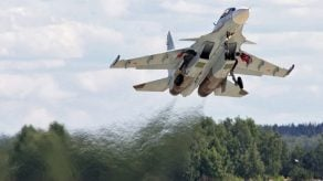 Iran Plans Negotiations With Russia On Purchase of Sukhoi Fighters