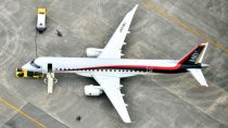Iran to purchase Japanese Mitsubishi Regional Jet