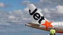 Jetstar Emergency Landing In Guam